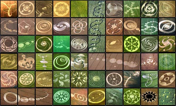 crop circles 10 Fascinating Mysteries Still Unsolved