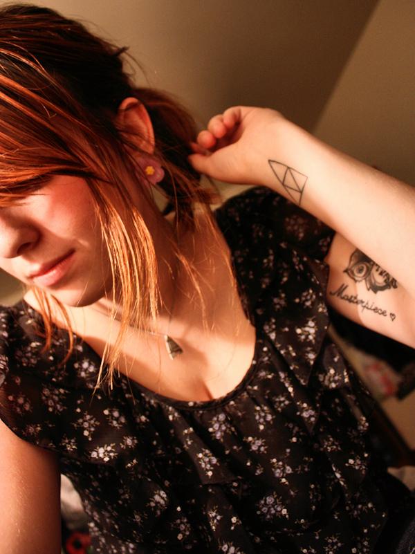 deadmau5 tattoos zelda