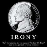 American Irony