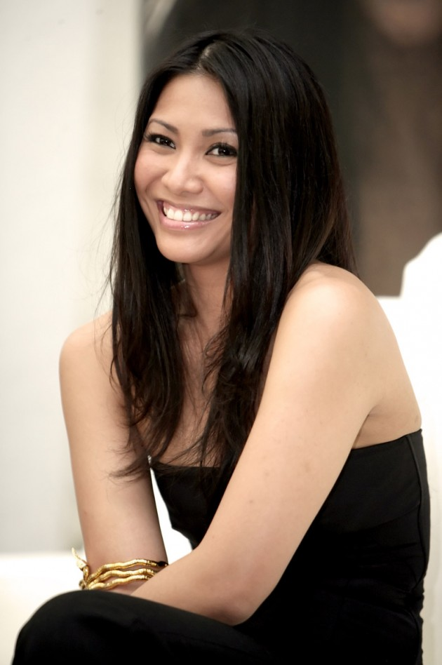 Anggun 630x948 Top 26 Beautiful Indonesian Women in Media