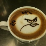 Angry Mocha