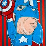 Captain-America-Painting