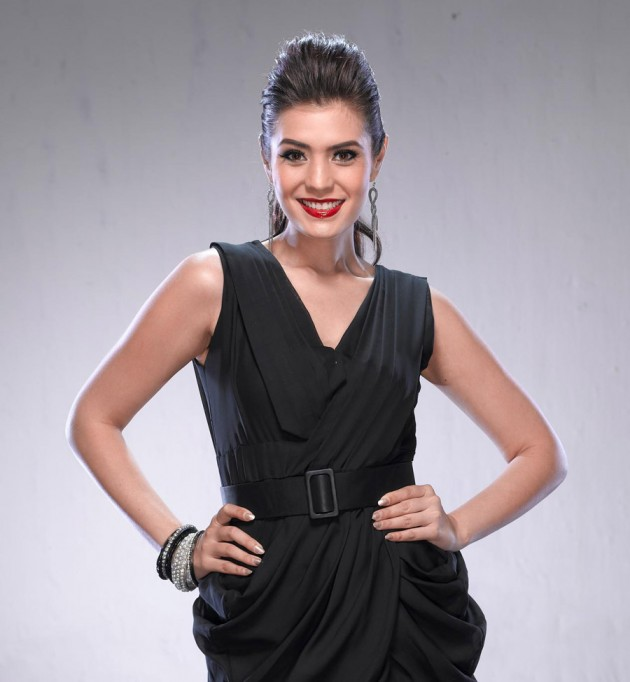 Carissa Putri 630x682 Top 26 Beautiful Indonesian Women in Media