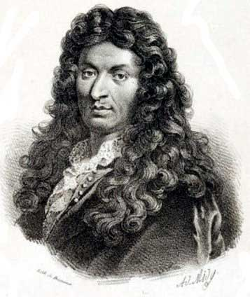 Jean Baptiste Lully death 10 Deaths in History That are Truly Bizarre