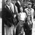 The Original Star Wars Crew