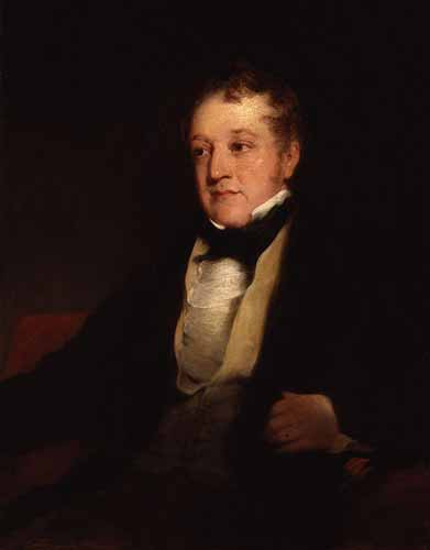 William Huskisson 10 Deaths in History That are Truly Bizarre