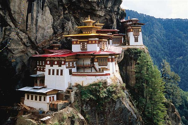 bhutan 15 Least Visited Countries Tourists Should Visit More Often