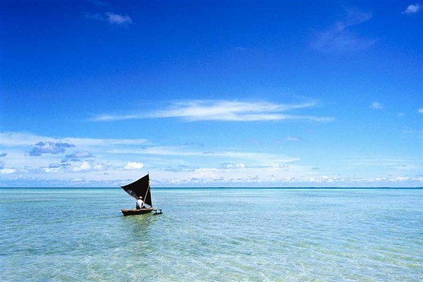 kiribati 15 Least Visited Countries Tourists Should Visit More Often