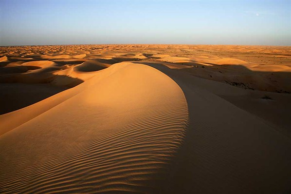 mauritania 15 Least Visited Countries Tourists Should Visit More Often