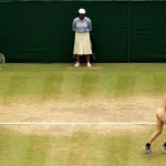 SPORT TENNIS WIMBLEDON
