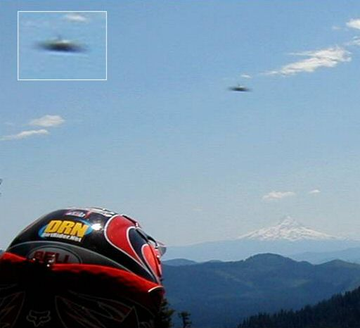 ufo7 10 of the Most Fascinating UFO Sightings in USA