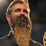 want this beard