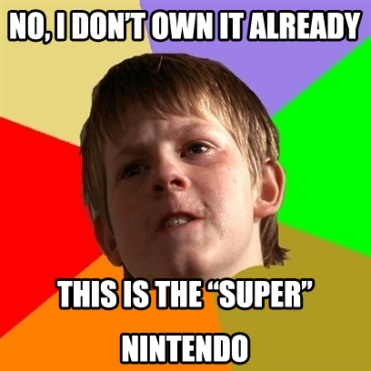 Angry School Boy Meme 01