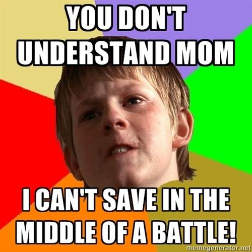 Angry School Boy Meme 02