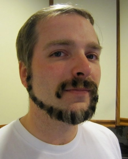 Monkeytail Beards 10 Ridiculous Trends That Have Swept The Nation