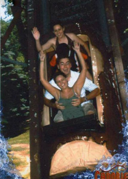 People From Roller Coasters ThumbPress 09 Winners and Losers from Roller Coasters (62 Pics)
