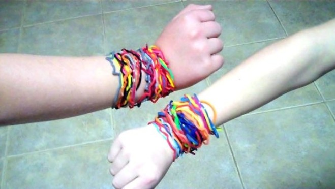 Silly Bands 10 Ridiculous Trends That Have Swept The Nation