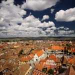 sibiu-romania-skyline-aerial