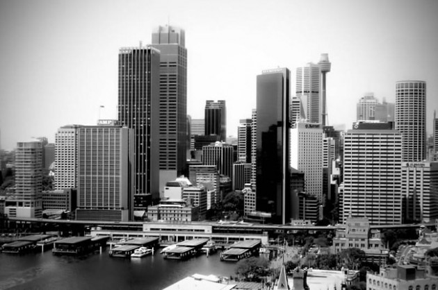 sydney australia skyline 630x418 25 Awesome Pictures Of Skylines From Around The World