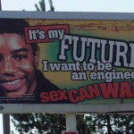 I want to be an engineer..