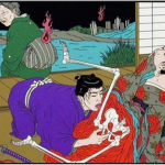 Japan - WTF masters for centuries.