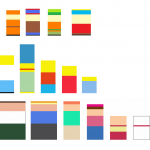 Just some random blocks with colour