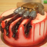 Kruger cake
