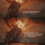 Mordor Conspiracy