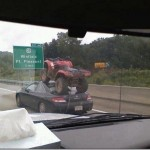Only in West Virginia