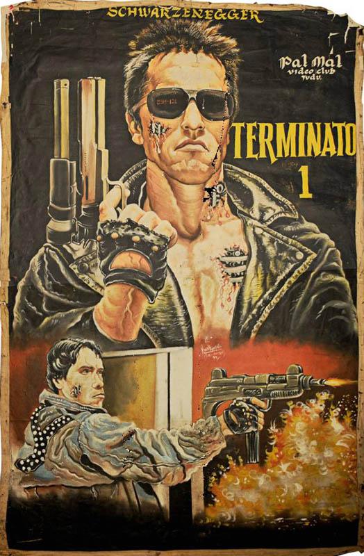 Terminator-1