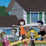 This show always freaked me out as a kid...