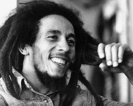 Top 10 bob marley quotes if she is amazing