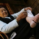 foot-binding