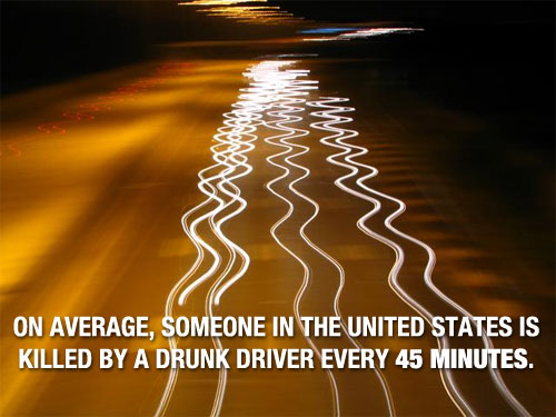 Drunk Driving 20 Mind Blowing Facts You Probably Didnt Know