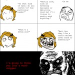Girlfriend Rage