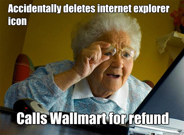Grandma finds the Internet 04