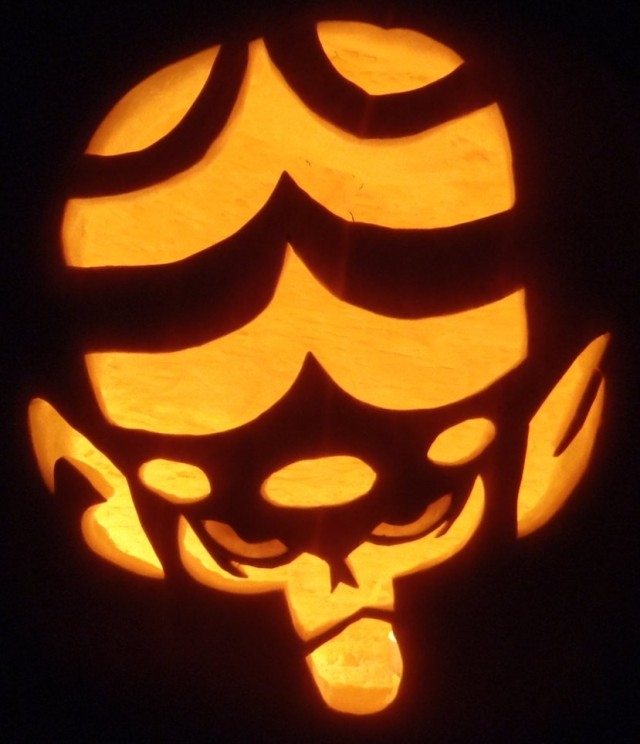 Halloween Pumpkin Carving Inspiration 11 640x744 30 Badass Pumpkin Carving Ideas for Halloween (Pics)