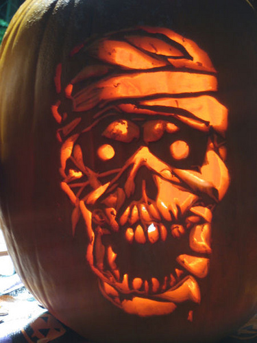 Super scary pumpkin carving stencils Halloween pumpkin carving ideas