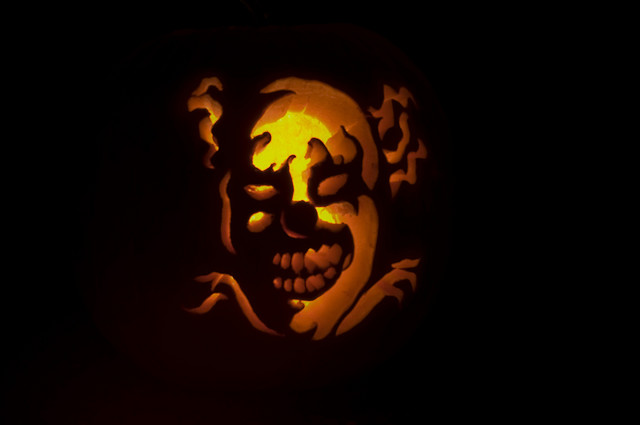 Halloween Pumpkin Carving Inspiration 24 30 Badass Pumpkin Carving Ideas for Halloween (Pics)