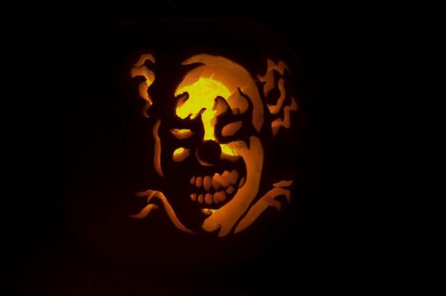 30 badass pumpkin carving ideas for halloween pics