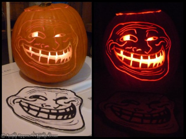 Halloween Pumpkin Carving Inspiration 5 640x479 30 Badass Pumpkin Carving Ideas for Halloween (Pics)