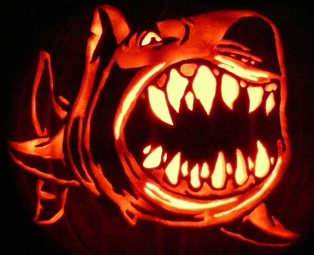 Halloween Pumpkin Carving Inspiration 6 30 Badass Pumpkin Carving Ideas for Halloween (Pics)