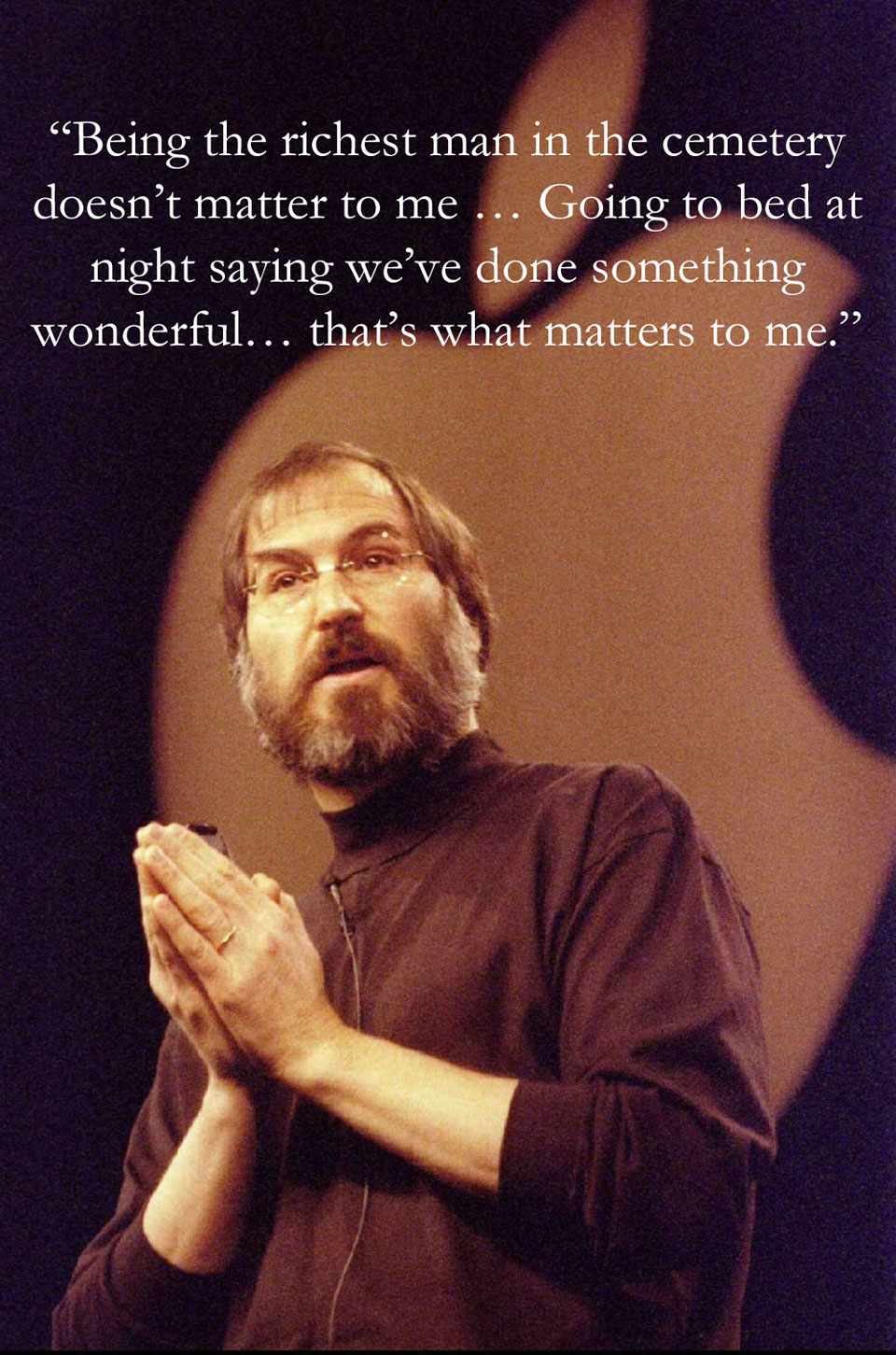 Inspirational Quotes From Steve Jobs  04