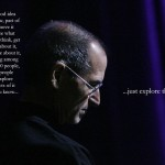 Inspirational Quotes From Steve Jobs  07