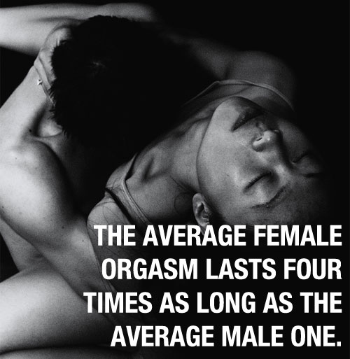 Orgasm 20 Mind Blowing Facts You Probably Didnt Know