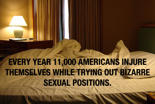 Sex 20 Mind Blowing Facts You Probably Didnt Know