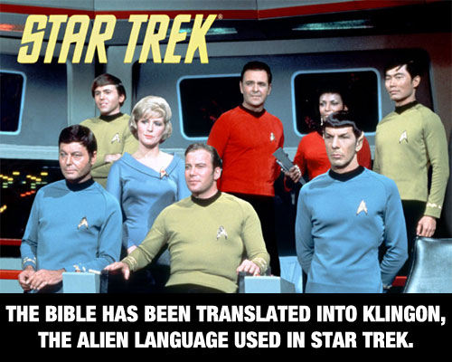 Star Trek Bible 20 Mind Blowing Facts You Probably Didnt Know
