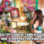 Stripper-Funeral