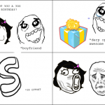 Troll Girlfriend