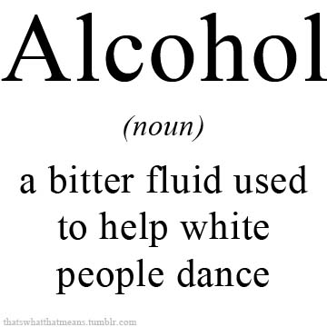 Alcohol 25 Hilarious Real Life Definitions of Common Words and Phrases 